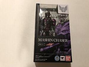 SH Figuarts Kamen Rider Drive Mashin Chaser