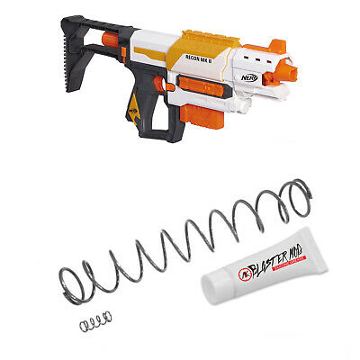 Modification Upgrade 4.5KG Spring for Nerf Modulus Stock Blasters Dart Toy