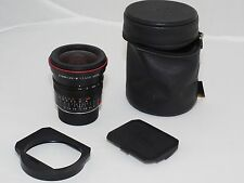 Leica MP Summilux-M 21mm f/1.4 ASPH W.A. lens. 6 bit. M9, M8, M7, M240. Sony A7
