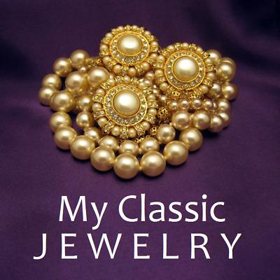 My Classic Jewelry Shop