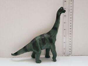 2000-Vert-Noir-Brachiosaurus-Dinosaure-7-034-livraison-rapide