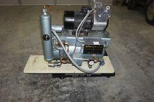 Used Air Techniques Air Star As 2 2 Dual Head Dental Air Compressor For Parts