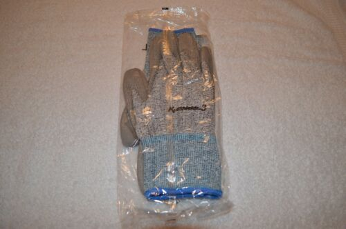 METAL DETECTOR ACCESSORIES ~ CUT RESISTANT GLOVES ~ SIZE ~ LARGE ~ NEW