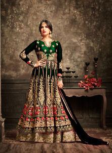 Indian-salwar-kameez-Anarkali-Suit-Designer-Bollywood-Ethnic-wedding-dress-1