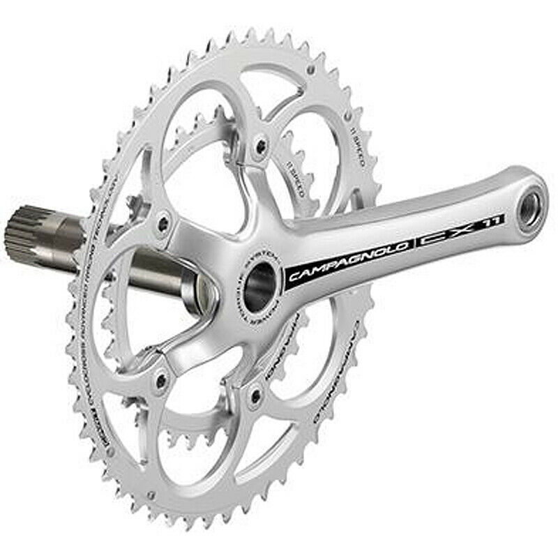 Campagnolo CX11 Power Torque Bielas 11S - 172.5 36-46 -