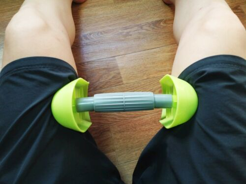 sphincter Exercise for Thigh legs belly Tighten thigh leg muscle Stimulate belly