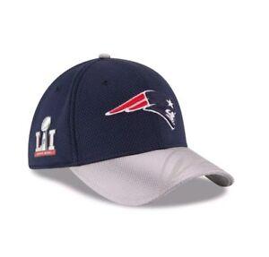 New England Patriots New Era NFL Super bowl LI (51 Side Patch 3930 ... f493b3377