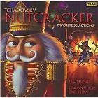 Pyotr Il'yich Tchaikovsky - Tchaikovsky: Nutcracker, Favorite Selections (2007)