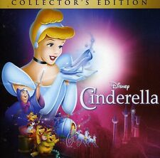 Cinderella-Collector's Edition (2012, CD NEU)
