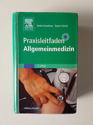 praxisleitfaden allgemeinmedizin