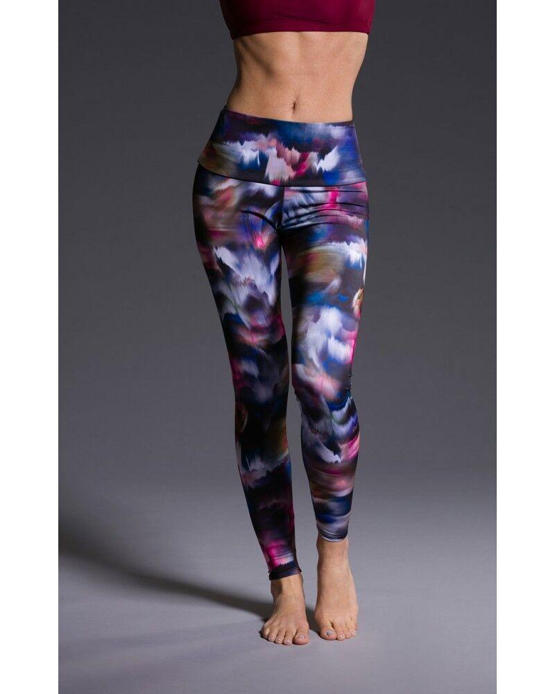 Onzie Trendy per lo Yoga High Rise Legging 228 228 228 Fast Fiore d5aa75