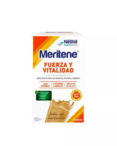 Meritene-Strength-et-Vitality-Decafeine-Cafe-Shake-15-Sachets-non-Shippi