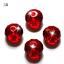 Wholesale-Crystal-Glass-Rondelle-Faceted-Loose-Spacer-Beads-6mm-8mm-U-Pick thumbnail 6