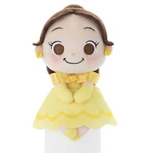 Disney Character Chokkori san Bell Plush Doll 13 cm Japan