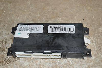 LINCOLN LS 2003 2004 2005 2006 DRIVER DOOR MODULE 3W4T-13C791-AB