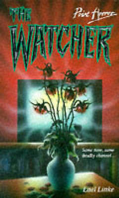 1 of 1 - The Watcher (Point Horror), Littke, Lael, Very Good Book