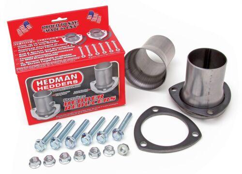 3/' Tube Hedman Hedders 21119 Hedder Reducer Mild Steel Ball /& Socket Flange