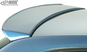 RDX Roof Spoiler AUDI A3 Sportback