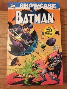 Showcase-Presents-Batman-Vol-3-TPB-Carmine-Infantino-1960s-DC-Comics