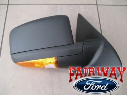 03 thru 06 Expedition OEM Ford Power Heat Memory Signal RIGHT Passenger Mirror