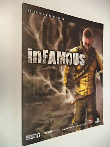 Infamous cheats ps3 on