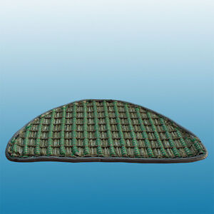 SALE-SWIMFILTER-HALBRUND-121-cm-PFLANZINSEL-PFLANZENINSEL-TEICHINSEL