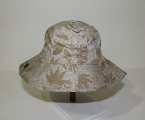 Gymboree-Baby-Boy-Camo-Leaf-Bucket-Cap-100-Cotton-NWT-Size-0-6-6-12-Mos-U-PICK
