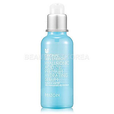 [MIZON] Hyaluronic Acid 76 Premium Hydrating Serum 50ml / Anti-wrinkle function
