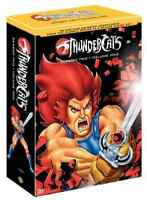 Thundercats-thundercats:season 2 Vol 1 Dvd