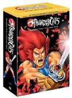 Thundercats-thundercats:season 2 Vol 1 Dvd