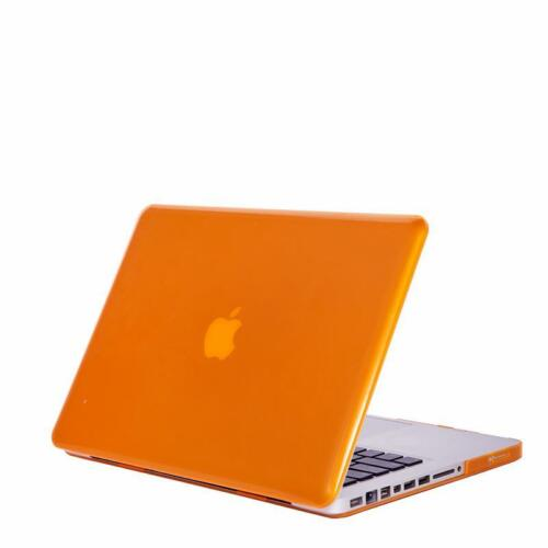 Hard Case Cover Shell For Apple MacBook Pro 13 A1989 2018// 15 A1990 2018 Laptop
