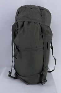 Genuine US Military Issue Modular Sleeping System Large Stuff Sack Excellent