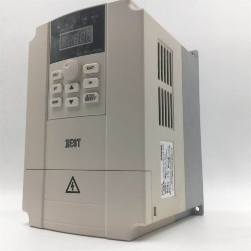 4KW 5HP CNC VFD Inverter 220V 0~1000Hz 18A Variable Freuquency Driver Controller