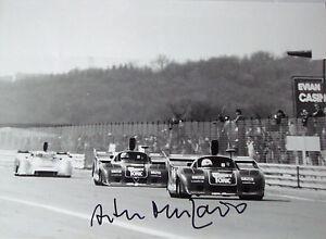 Arturo-Merzario-firmato-12x8-dppi-Press-Photo-ALFA-ROMEO-T33CS-Digione-500km-1977