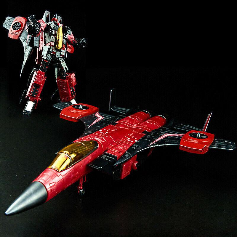 KBB Transformers MP11 cielowarp estrellascream Masterpiece  tuttioy giocattolo azione cifra  100% nuovo di zecca con qualità originale