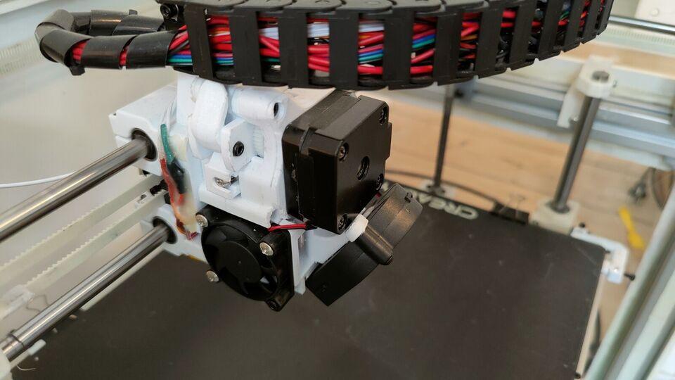 3D Printer, HyperCube Evolution, Perfekt