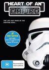 Heart Of An Empire (DVD, 2011, 2-Disc Set)