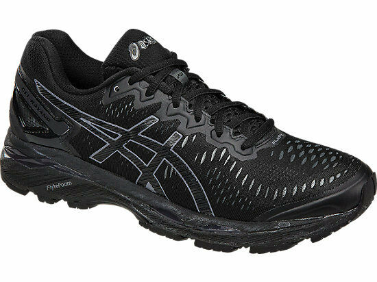 Asics Gel Kayano 23 Mens Running Runner shoes (D) (9099)
