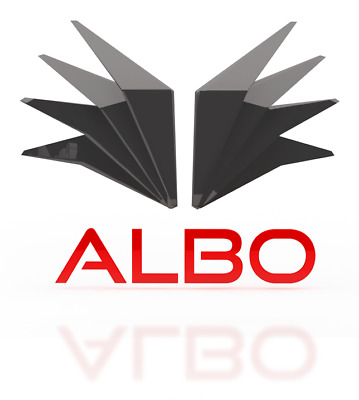 ALBO COMPUTERS