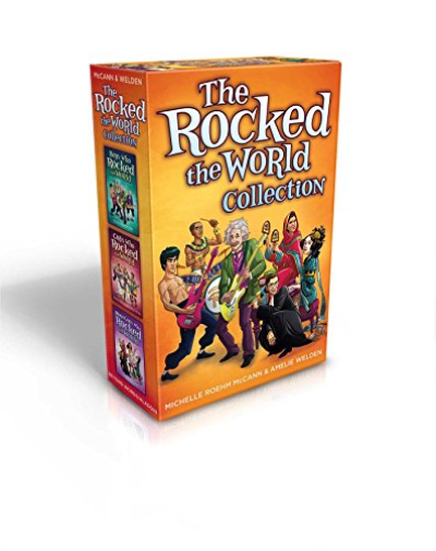 More girls who rocked the world pdf free. download full