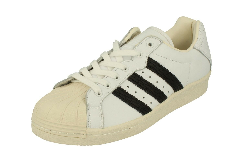 Adidas Originals Ultrastar 80S Zapatillas para Hombre Tenis Zapatillas 80S BB0171 84f4af
