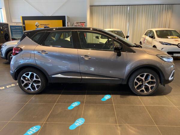 Renault Captur 1,5 dCi 90 Intens - billede 2