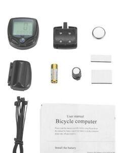 Waterproof-Bicycle-Bike-Cycle-LCD-Display-Digital-Computer-Speedometer-Odometer