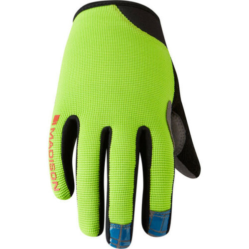 Madison Trail Youth Bike Gloves Cycling