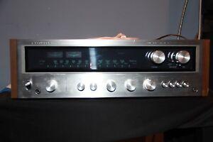 Kenwood KR-6400 Stereo Receiver - Used | eBay