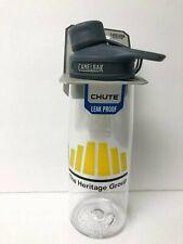 25 oz. Water Bottle CamelBak Chute .75L Clear N OCONEE 2016 Varsity Tennis