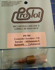 ProSlot PS-705 Contender Armature .518 Millennium 2 Balanced Mid America