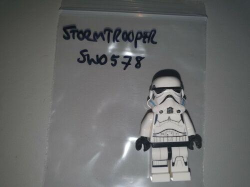 Lego Star Wars Stormtrooper Minifig SW0578 SW578 75083 75157 75090 75053 75141