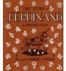 Leaf & Lawson : Story of Ferdinand by Munro Leaf (Hardback, 1983)