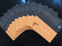 25 Starbucks Drink Recovery Card Vouchers FREE Any Size Drink NO Expiration Date